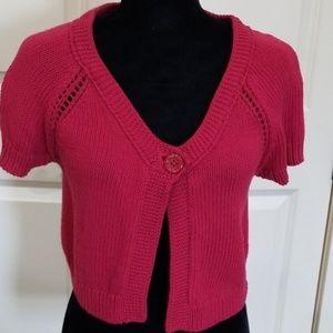 Annie Klein Sweater Jacket